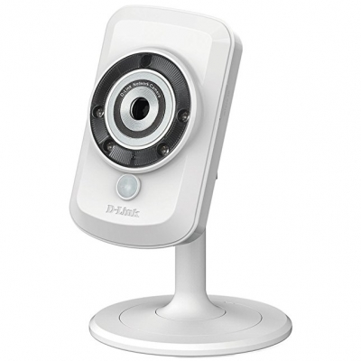DLINK CAMERA DCS-942L Wireless N H.264 Day & Night  ΤΙΜΗ: 110,51