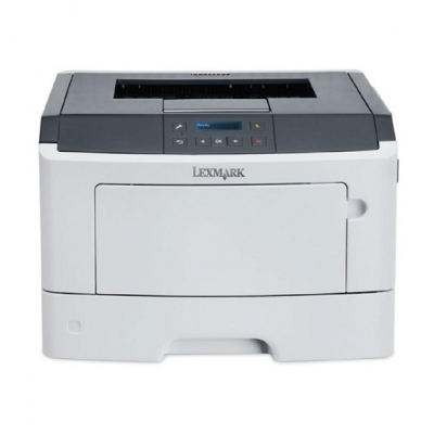 LEXMARK Printer MS312DN Mono Laser