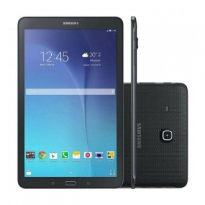"Samsung Galaxy Tab E 9.6"" SM-T560 WiFi 8GB Μαύρο EU ΤΙΜΗ:164,80"