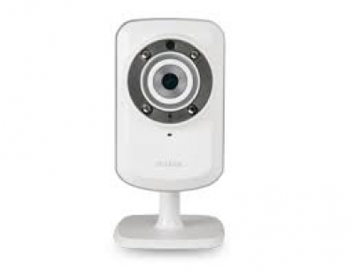 DLINK CAMERA DCS-932L Day & Night with myDlink support ΤΙΜΗ:51,93€