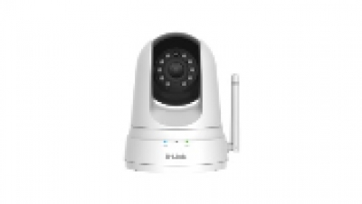 DLINK CAMERA DCS-5000L WIRELESS PAN/TILT ΤΙΜΗ 78,93€